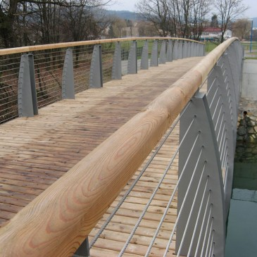 Most – Vrhnika